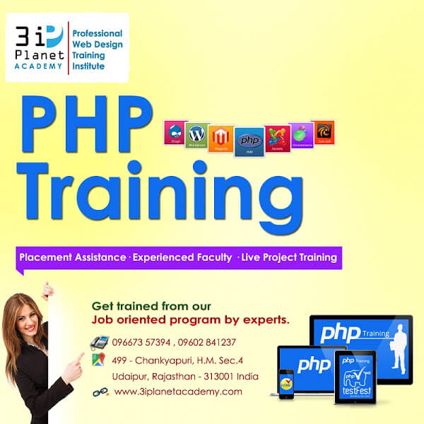 PHP-Training-in-udaipur